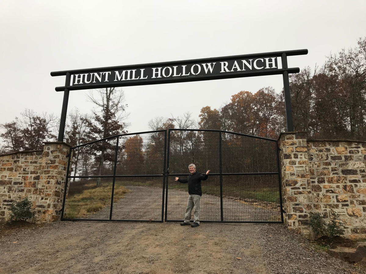 Exclusive Eastern Oklahoma High Fence Big Game Hunting Preserve